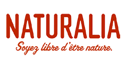 Centre commercial Pau tempo - Boutique - Logo naturalia
