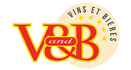 Centre commercial Pau tempo - Alimentation - V&B